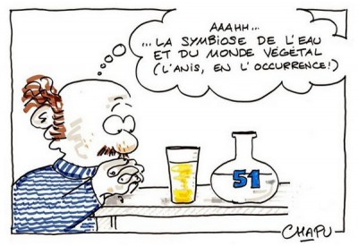 Chapu - Aqua Silva + 51 - Vignette