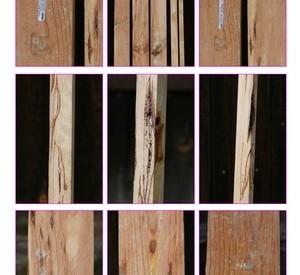 Comment flinguer le bois - Vignette