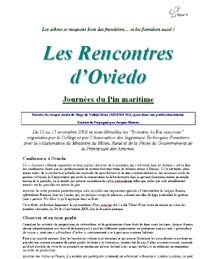 Les Rencontres d'Oviedo - Vignette