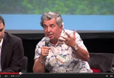 Claude Bourguignon - Protéger les sols pour préserver la biodiversité - Vignette