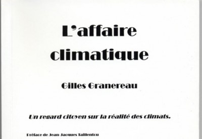 L'affaire climatique 2 - Vignette