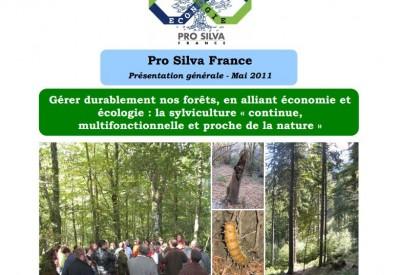 Pro Silva - Présentation - Vignette 2