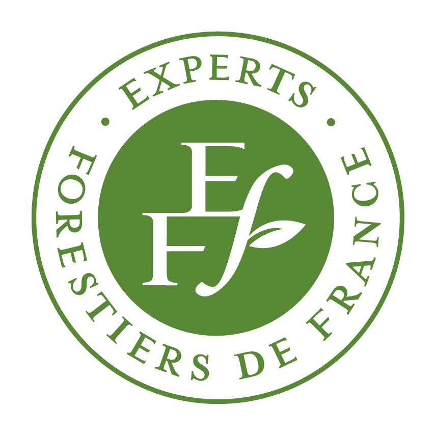 Experts Forestiers de France_LOGO