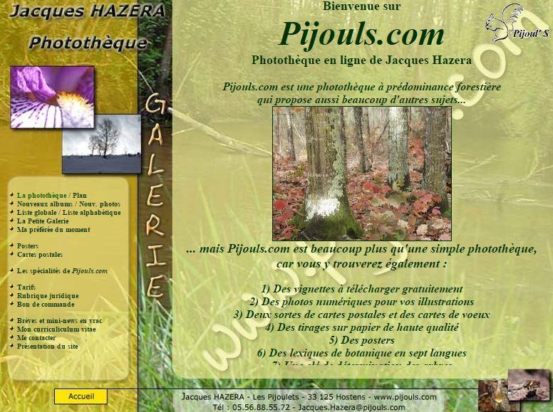 Photothèque Pijouls - Vignette