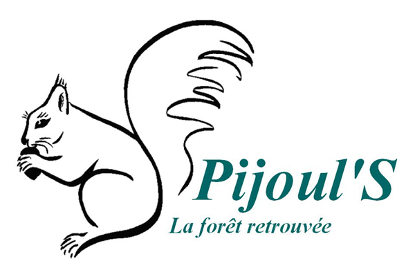 Pijoul'S - La forêt retrouvée (bleu-vert et bleu-vert) - 600