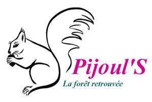Pijoul'S - La forêt retrouvée (rose et bleu-vert) - 300