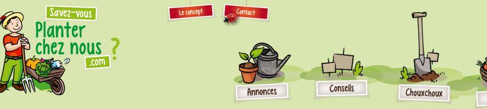 Savez-vous planter chez nous - Vignette 3