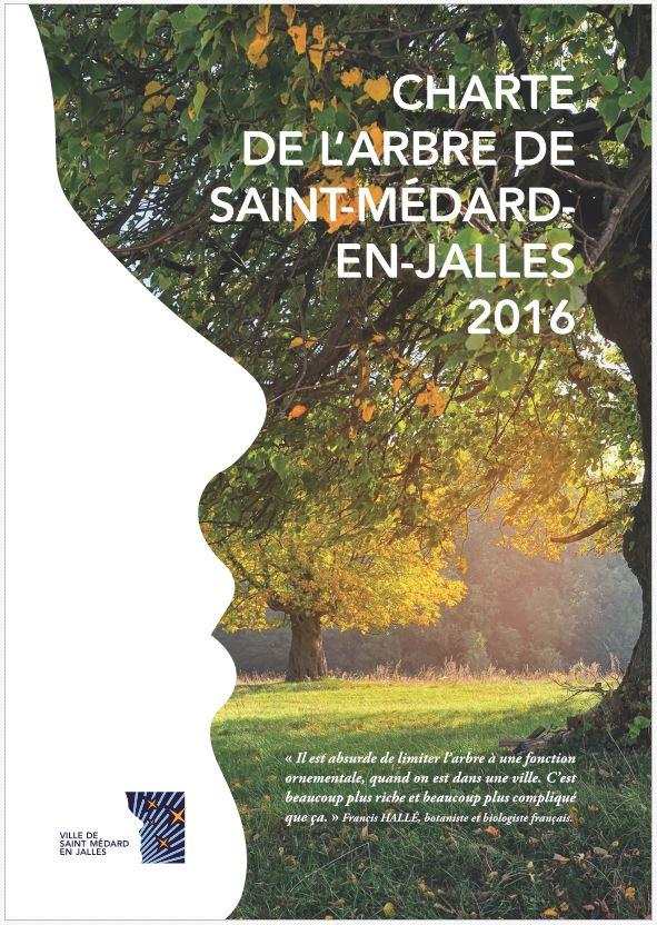 Charte de l'ARBRE de Saint-Médard-en-Jalles - Vignette