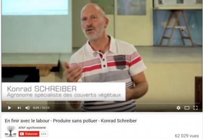 En finir avec le labour - Konrad Schreiber - Vignette