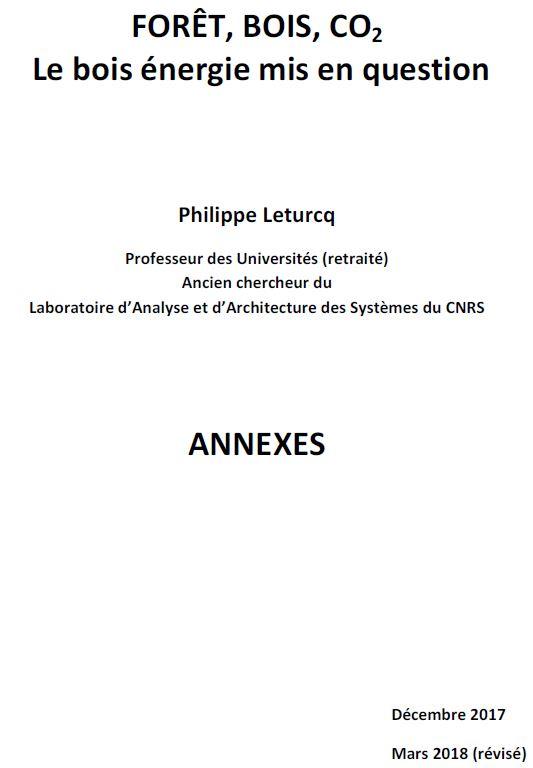 Philippe LETURCQ - Annexes 2017 - Vignette