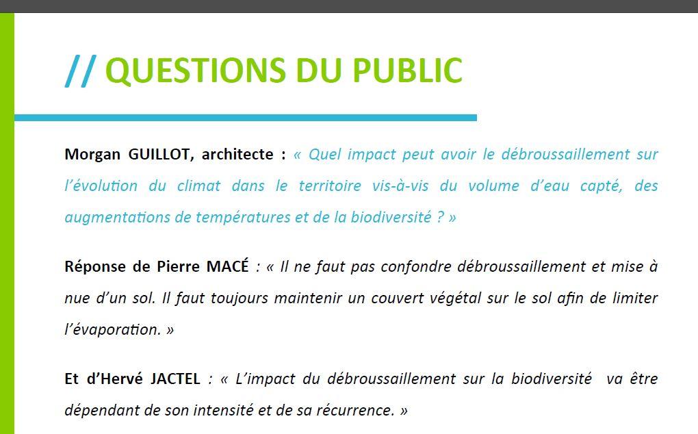 Pierre MACÉ - Les sols nus - Vignette