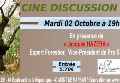 Le temps des forêts à Mont-de-Marsan - Vignette