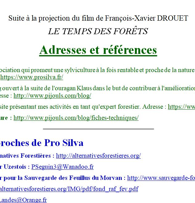 Pijoul'S - Adresses et références - Vignette